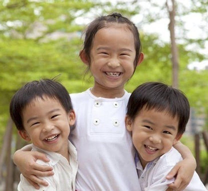 14 фактов о Китае и китайцах, которые демонстрируют культурную пропасть между ними и остальным миром Китай,Поднебесная,страноведение,традиции