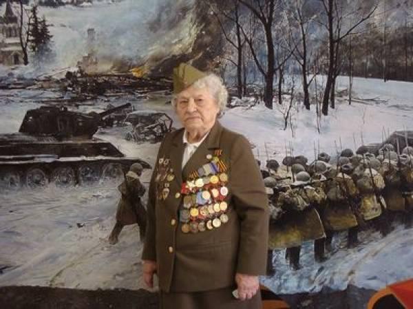 Маша из Кузбасса