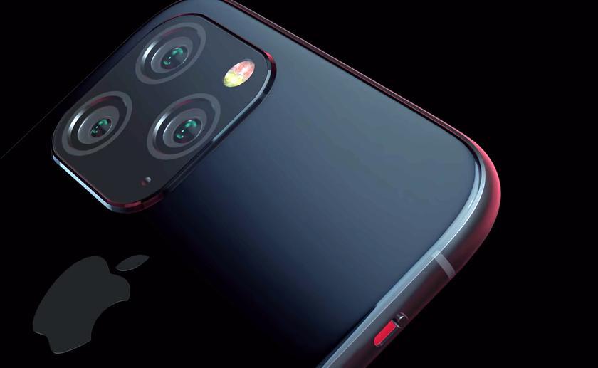 Зачем жертвовать почкой? Honor высмеивает новые iPhone 11 Pro