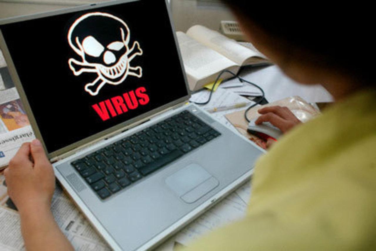 Внимание! Новый вирус вымогает фото пользователей без одежды