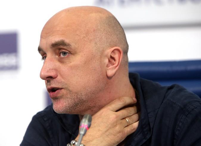 Прилепин рассказал о составах с трупами украинских солдат
