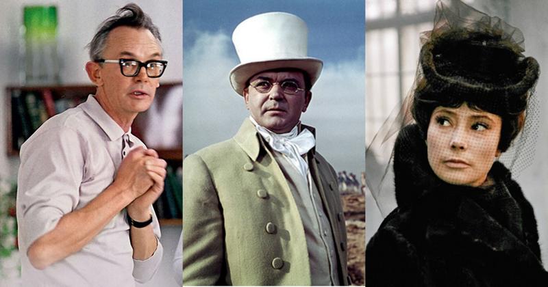 Советский кинобизнес: почему наши любимые актеры не стали миллионерами