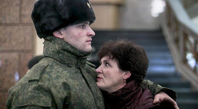 ООН просят надавить на Россию из-за наемников