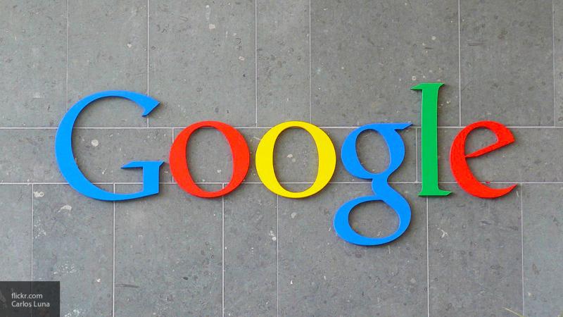 Google оплатил штраф в 700 тысяч рублей за ссылки на запрещенную информацию