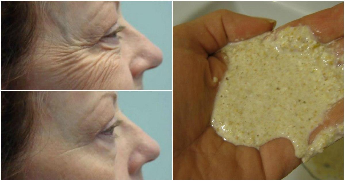 Простая домашняя процедура, после которой тональный крем станет не нужен!
