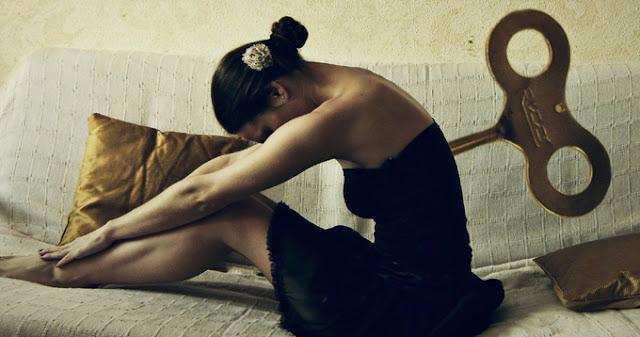 10 вещей, способных измотать вашу душу и способы исправить это