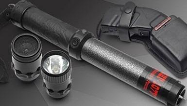 Росгвардия закупит свыше тысячи стреляющих электрошокеров-дубинок