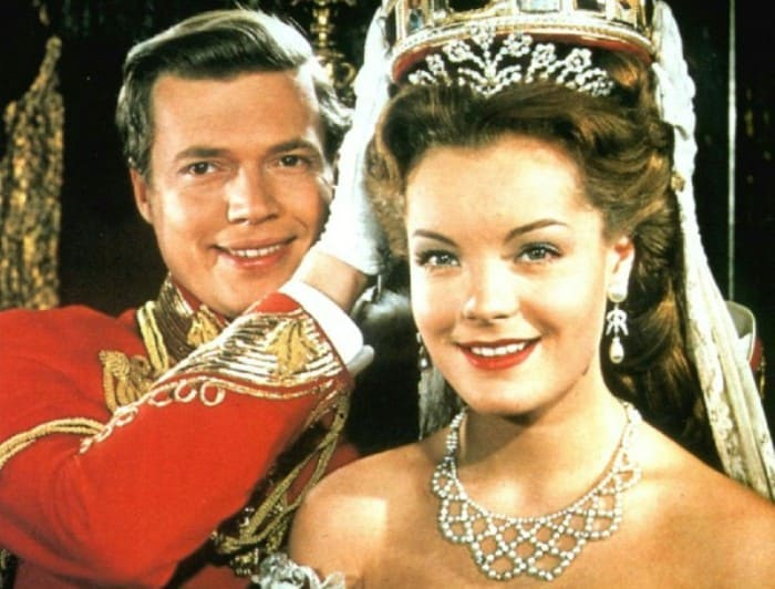 Кадр из фильма *Сисси – молодая императрица*, 1956 | Фото: kino-teatr.ru