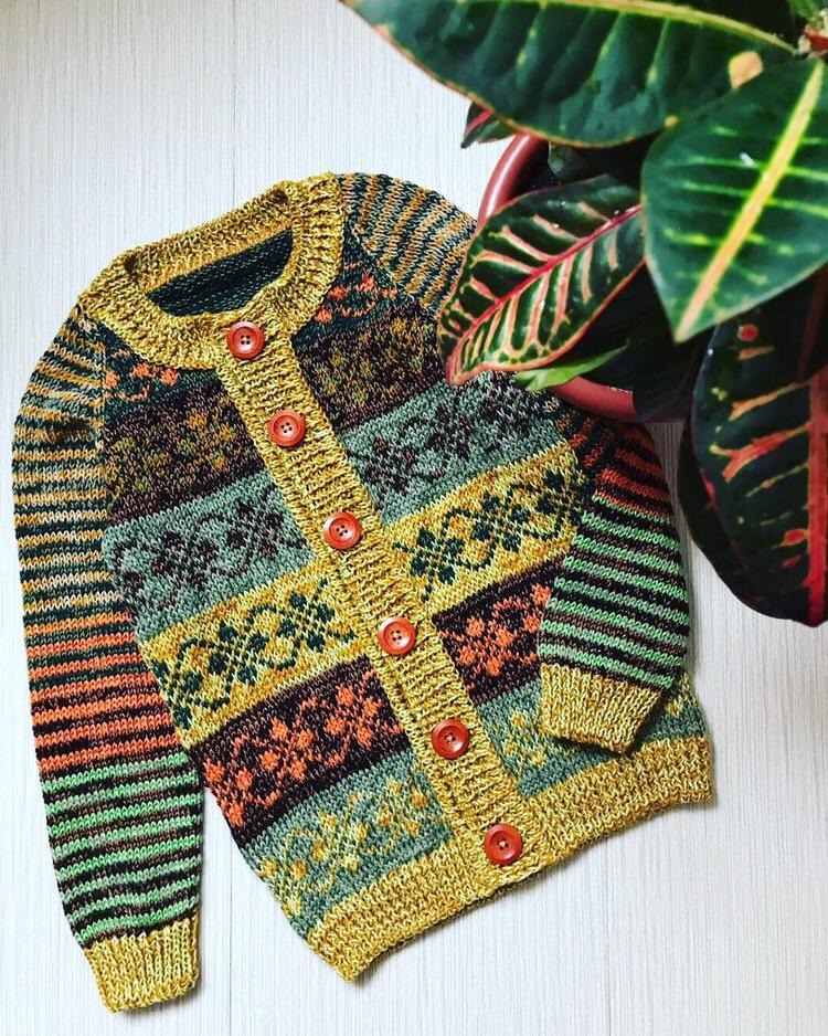 Как утилизировать остатки пряжи с толком и красиво вязание,женские хобби,переделка старой одежды,полезные советы