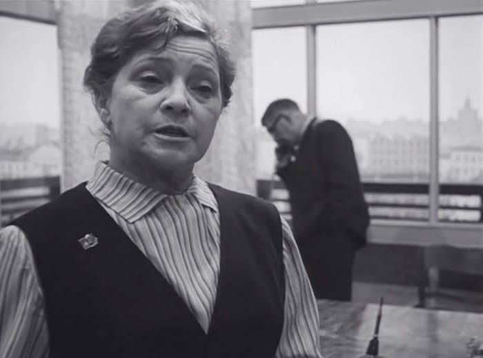 Людмила Глазова в фильме *Хочу верить*, 1965 | Фото: kino-teatr.ru