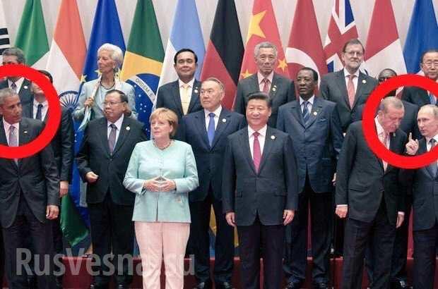 США теряют союзников: «разделяй и властвуй» не работает