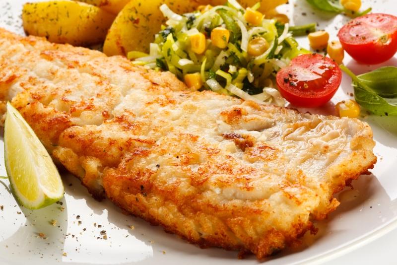 правильно приготовить рыбу