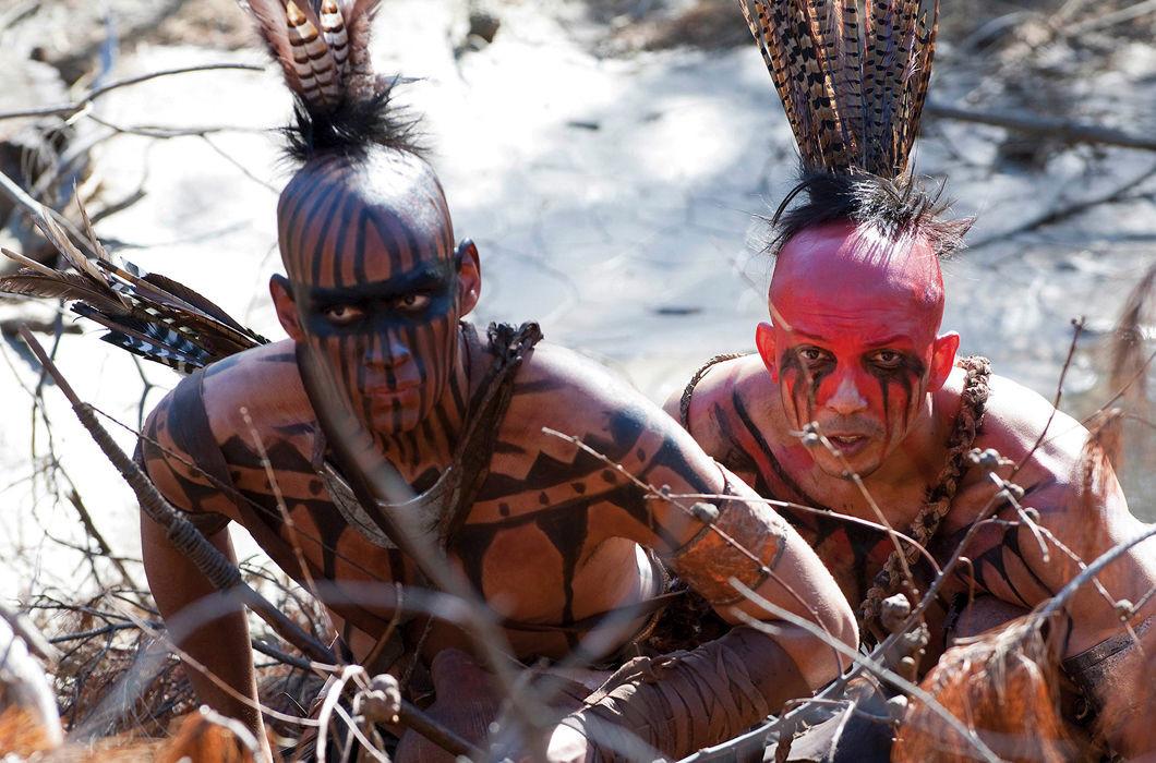 Индейцы Южной Америки волосы, прическа