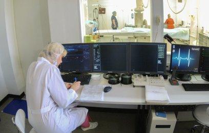 Собянин поддержал идею врачей по формированию стратегии развития здравоохранения