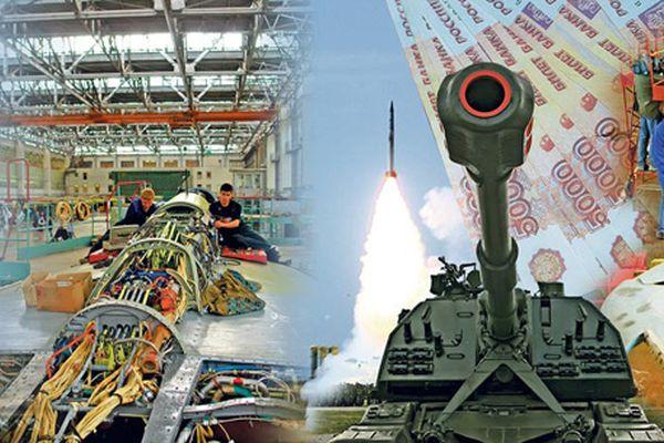 Не пора ли отдать эффективным силовикам экономику России?