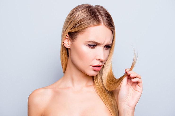 Волосы под шапкой: как избавиться от тусклости и других проблем зимой?