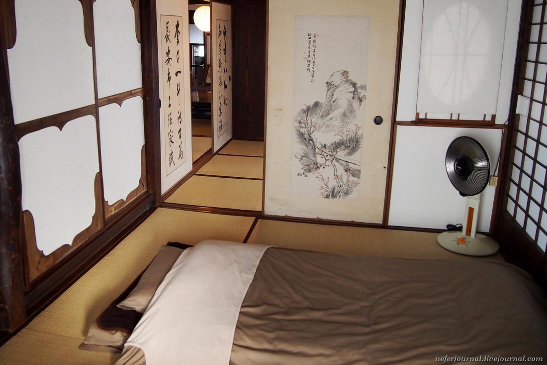 Как устроен традиционный япо…