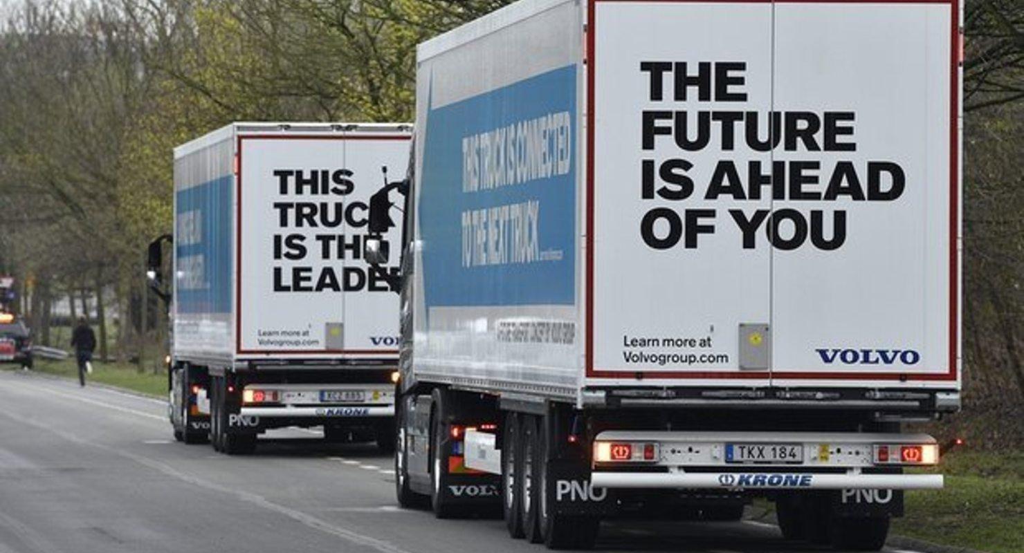 Порт Роттердам отказался от беспилотных контейнеровозов Автомобили