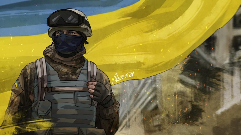 Украинский генерал Кихтенко оценил желание главкома ВСУ прокатиться на танке по Москве Армия