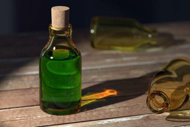 Аптечная Зеленка: почему ее не продают нигде кроме России здоровье,зеленка,медицинаъ,препараты,Пространство,СССР