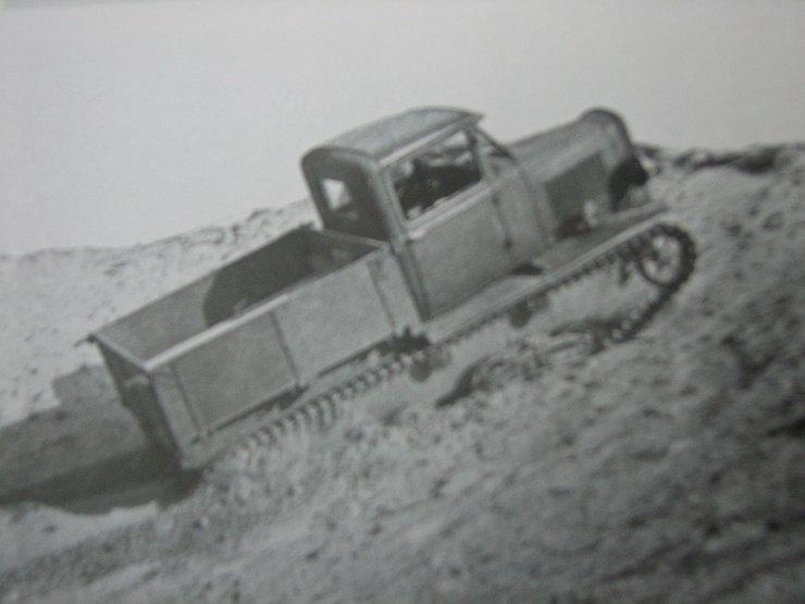 Как из ГАЗ-73 получился Suzuki X90