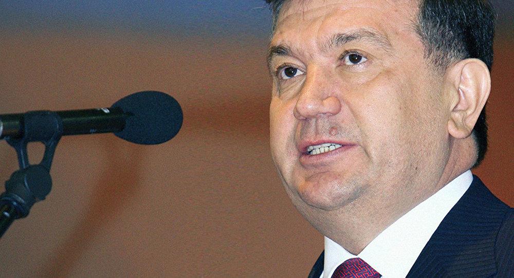В Узбекистане назначен временно исполняющий обязанности президента