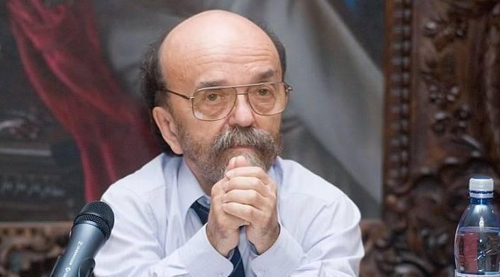 Владимир Фёдоров – физик-ядерщик, которого все знали по ролям карликов в кино