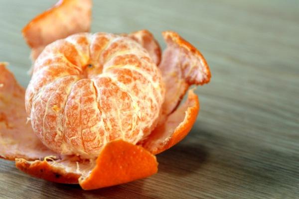 10 Способов использования мандариновой кожуры — больше никогда ее не выброшу