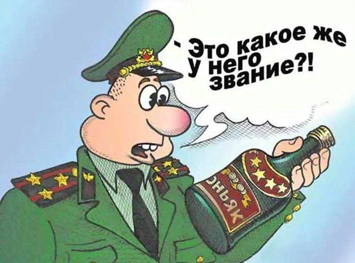 генерал в смешных картинках дверь-гармошку