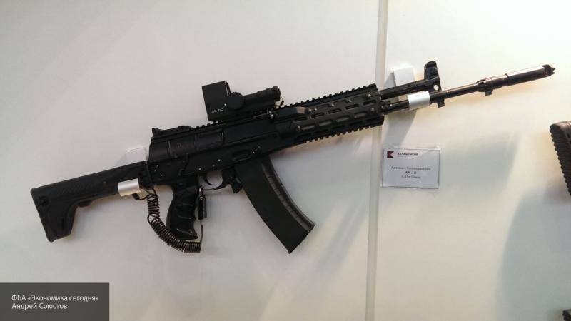 АК-12 превзошел предшественников по ряду показателей