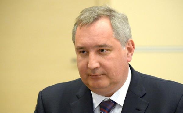 Рогозин рассказал о ходе рас…
