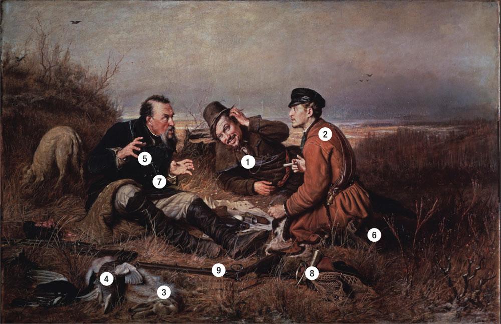 Врать по-русски: 9 фактов об «Охотниках на привале»
