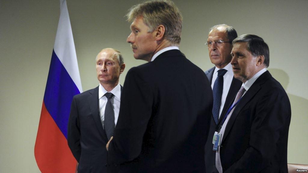 Россия выдвинула жёсткий уль…