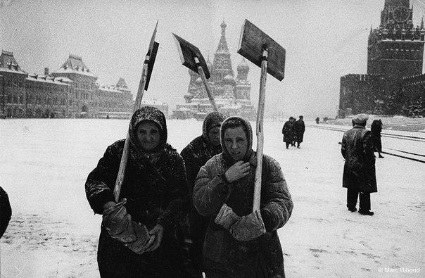 40 фактов о климате России, …