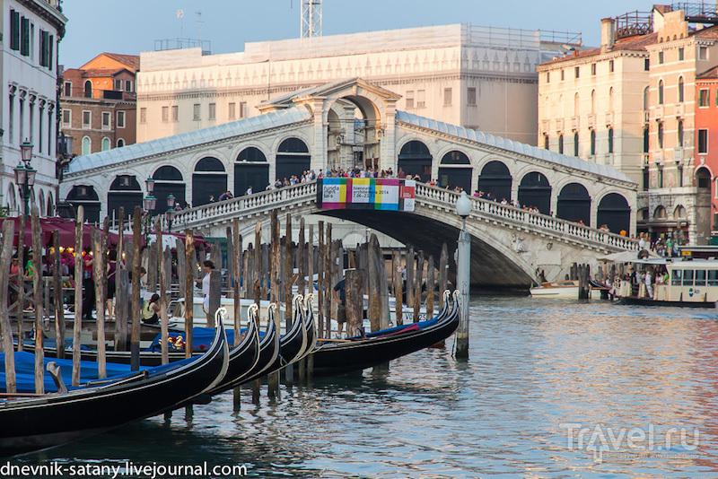 Венеция — настоящий музей по…
