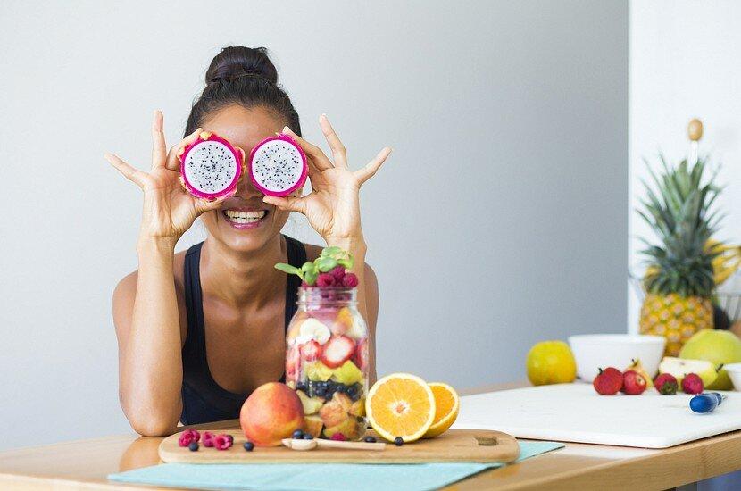 Рацион молодости для кожи: что есть, чтобы не стареть цвета, Убедитесь, грейпфруты, голубика, смородина, черная, синего, тдЯгоды, мандарины, лаймы, лимоны, жимолость, апельсины, цитрусовых, консервантовВсе, меньше, можно, чтобы, состав, внимание