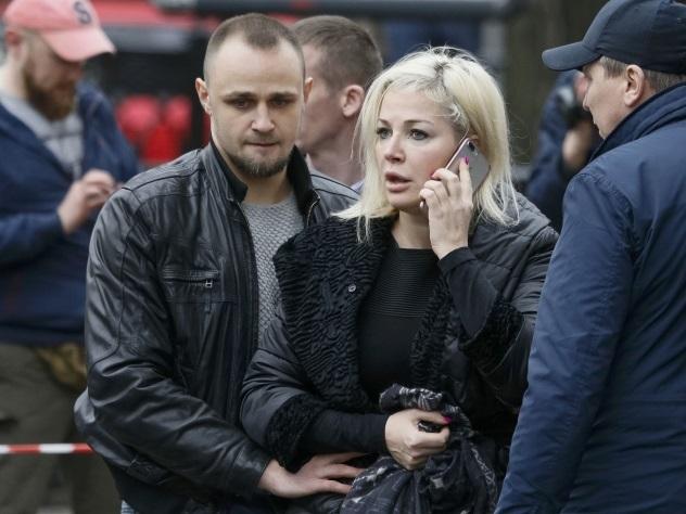 Семья отказалась хоронить Вороненкова на родине