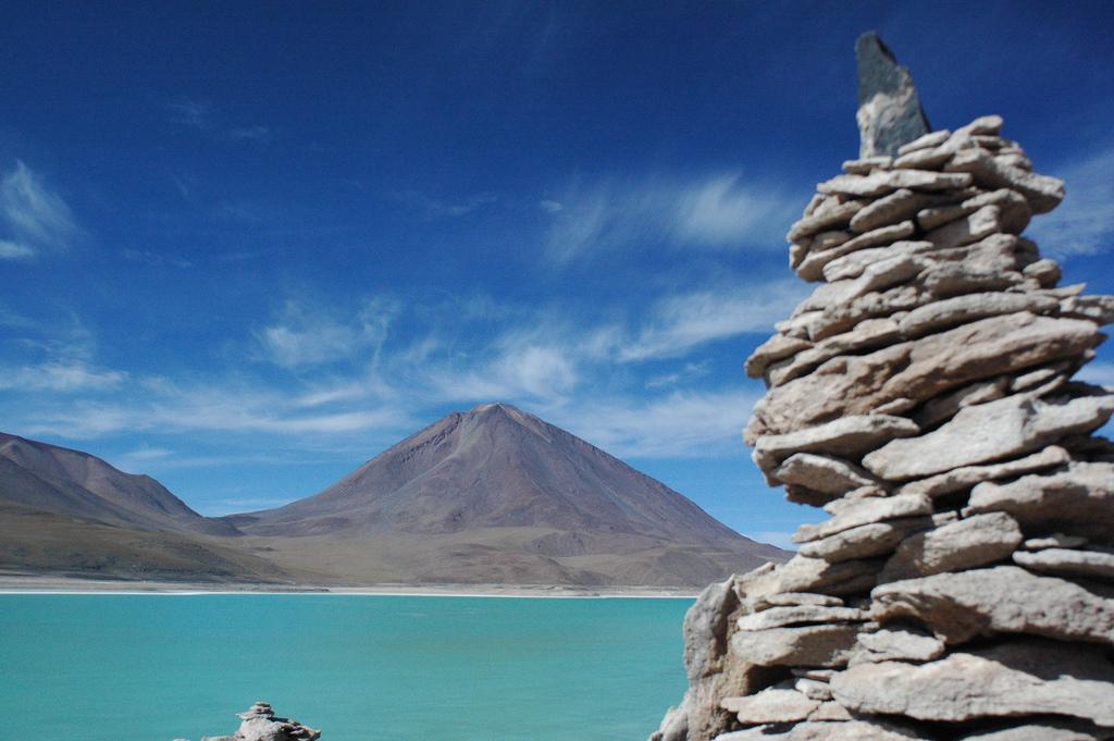 9 отдаленных мест с эпическими пейзажами, куда можно добраться только пешком природа
