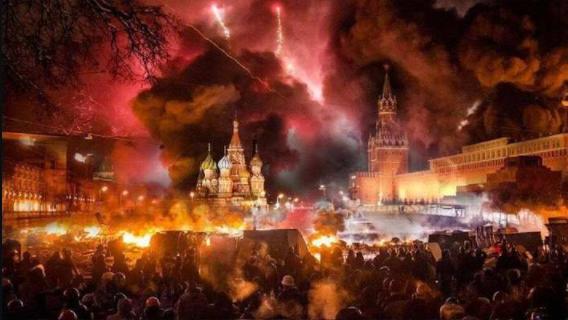 Михаил Делягин: либералы хотят устроить в России майдан после выборов в Госдуму Политика