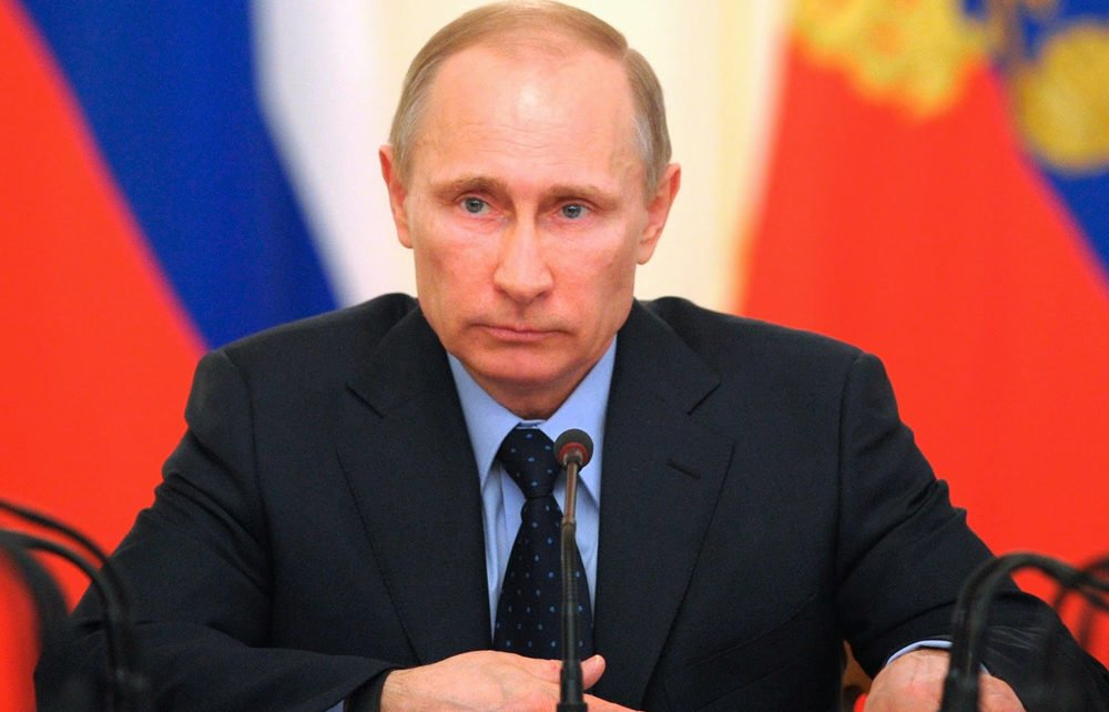 Шах и мат Путина: Президент России поставил лживое WADA и МОК на колени