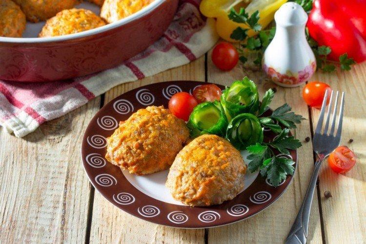 Ленивые голубцы с капустой и фаршем: 12 простых и быстрых рецептов