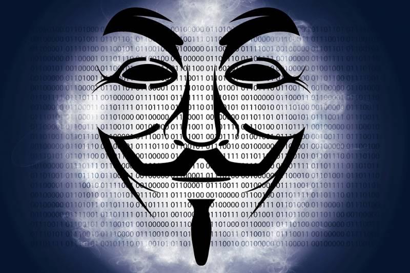 Анонимы против Лондона. Хакерский скандал на всю Европу