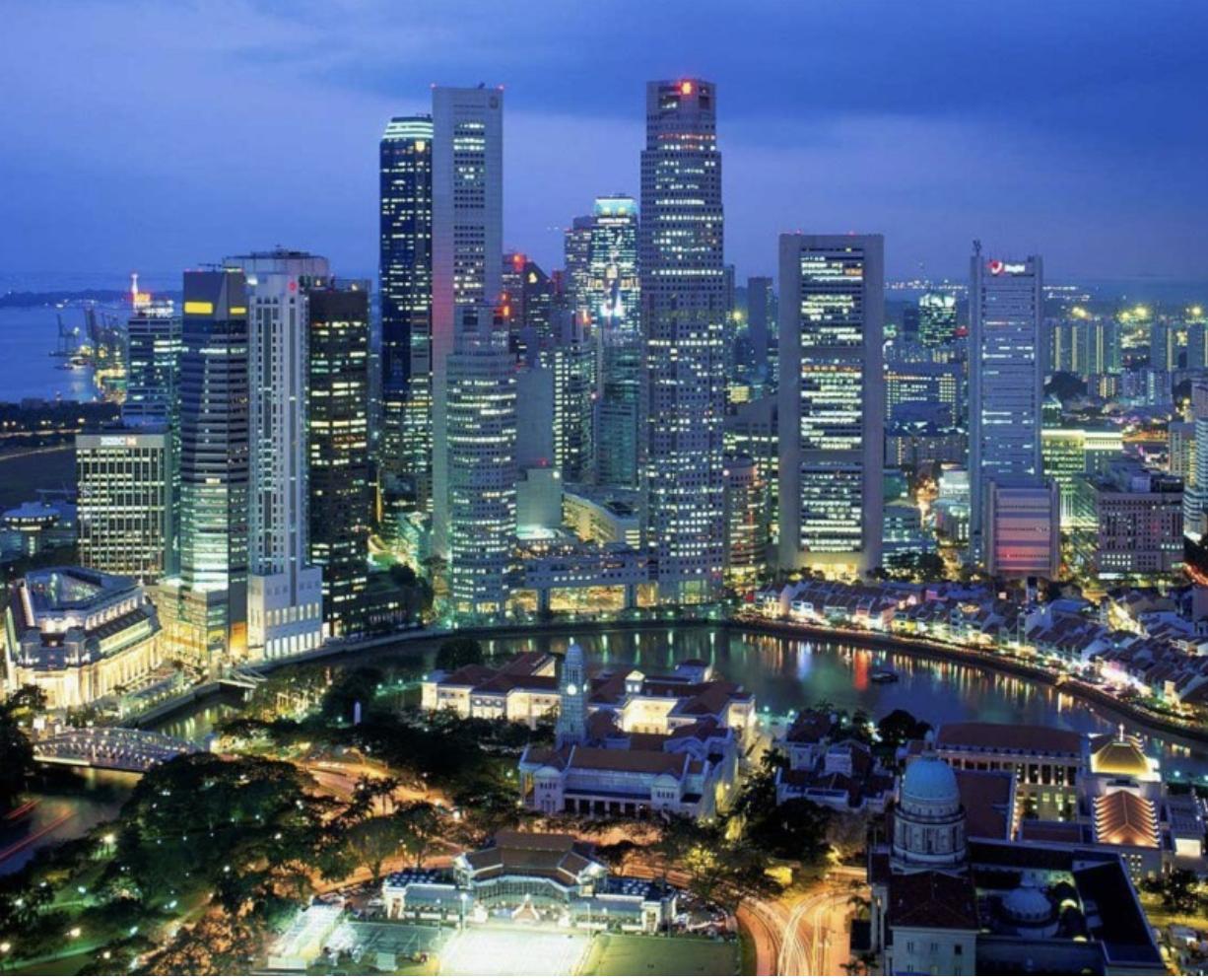 10 стран с самыми строгими законами в мире авиатур
