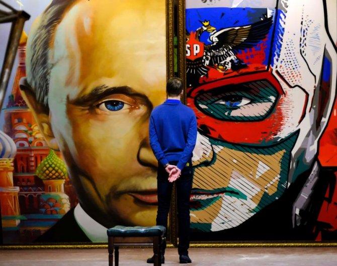 Западные СМИ расстроены: рус…