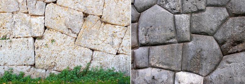 Древние циклопические каменн…