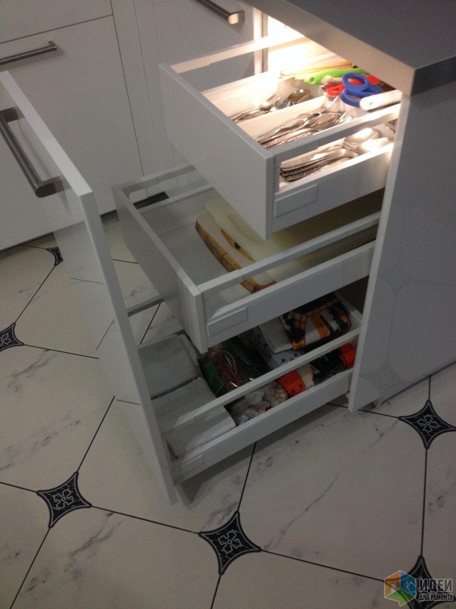Ремонт кухни , что получилось
