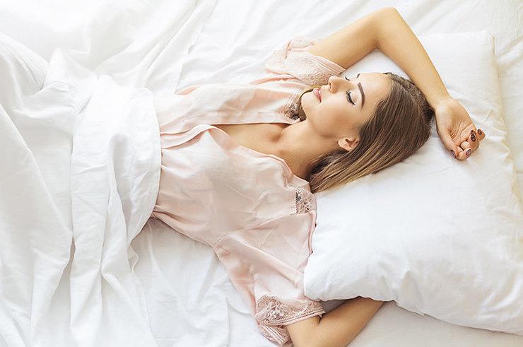 Пятерка мифов о ночном отдыхе