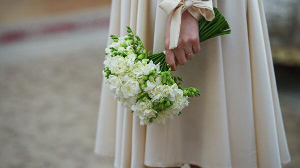 Невеста умерла от сильного плача во время ритуала Лента новостей