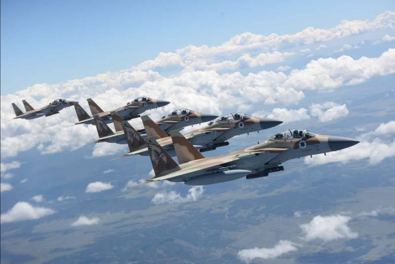 В Израиле предупредили: Приход к власти Байдена закончится нашей войной с Ираном Новости