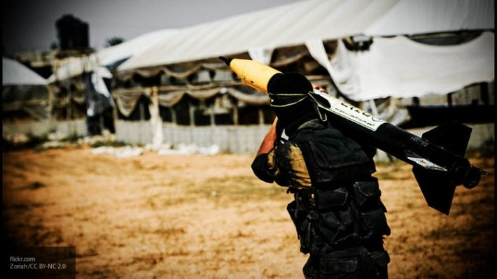 Эксперт: события в Сирии стали развиваться не так, как ожидали в Вашингтоне